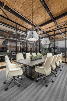 Corporate Office Design, Office Space Design, Modern Office Design, Office Interior Design, Office Interiors, Home Interior, Interior Design Living Room, Cool Office Space, Workplace Design