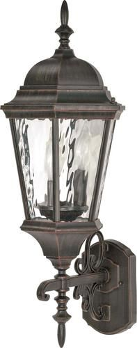 Wall Sconce Lighting Menards : Sterling 1-Light 10