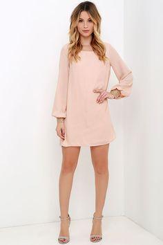 0a0cf63da9 dress Shift Dress Outfit
