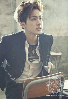 Jin ~ Boys in Luv