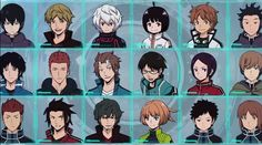 Segundo anuncio para televisión de World Trigger: Borderless Mission para PlayStation Vita.