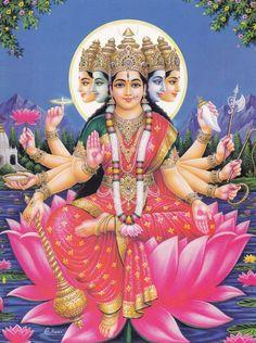 #Quiz - _________ Devi is an incarnation of Saraswati Devi, consort of Lord Brahma.  Fill in the blank & #Win   Hint - the Image itself   - Mamtamai Shri Radhe Guru Maa Charitable Trust  #DeviGayatri #SarawatiDevi #Brahma #contest #hinduQuiz #hinduContest #onlineContest #HinduGod