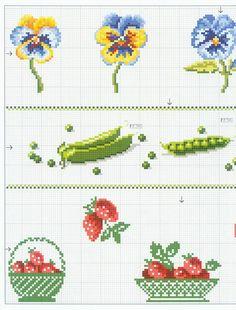 Gallery.ru / Фото #63 - Fruits, Vegetables - Auroraten