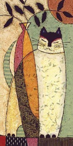 PENNY FEDER - CAT I