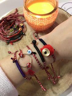 Martakia bracelet