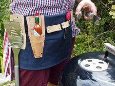 The experts at HGTV.com share easy, DIY gift ideas for Father's Day.