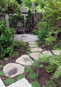 garten pflaster Examine this essential picture and also have a look at today guidance on Backyard Landscaping Plans Landscape Plans, Landscape Design, Garden Design, Backyard Landscaping, Landscaping Ideas, Shade Garden, Garden Paths, Potager Garden, Garden Inspiration