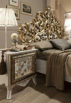 Bismillah Open Order 🙏 How to order and more information: 📱Call/WA/LineID: 082137067547 Ukuran standard tempat tidur : 👉 90 x 200 cm (No. x 200 cm (No. 3 Single Size) x 200 cm (No. 2 Queen Size) x 200 cm (No. 1 King Size) x 200 cm (Super King Size) Classic Bedroom Furniture, Bed Furniture, Luxury Furniture, Furniture Design, Italian Furniture, Luxury Bedroom Design, Bedroom Bed Design, Bedroom Decor, Royal Bedroom