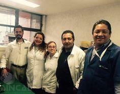 Cierre de Auditoria en el #BancoDeSangre del Hospital General de la Ciudad de México.