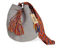 Crochet Art, Tapestry Crochet, Art Bag, Jute Bags, Craft Bags, Trendy Accessories, Knitted Bags, Handmade Bags, Bucket Bag