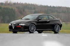 "Alfa Romeo GT ""Novitec X-Supero"" (2005)"