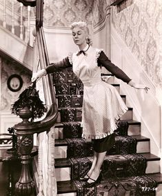 Doris Day, By the Light of the Silvery Moon.