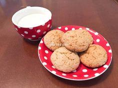 BISCUITI CU FULGI DE OVAZ - Flaveur Baby Food Recipes, Biscuits, Cookies, Desserts, Projects, Recipes For Baby Food, Crack Crackers, Crack Crackers, Tailgate Desserts
