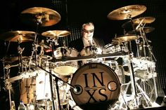 Jon Farris - INXS