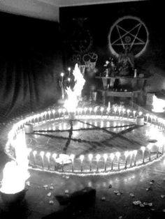 Satanic orgioita