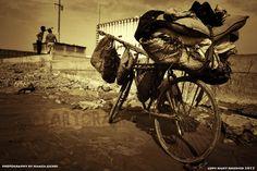 fisher man bicycle Fisher, Bicycle, Bicycle Kick, Bike, Trial Bike, Bicycles