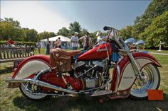 Classic Indian Motorcycles | Jugjunky.com