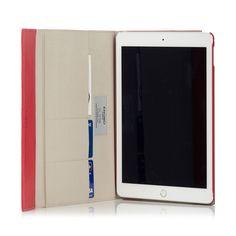 Premium Folio til iPad Air 2, rød