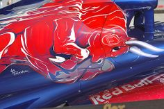 MONZA CIRCUIT SUDERIA TORO ROSSO Italian Grand Prix, Formula 1, F1, Circuit, The Past, Anime, Cartoon Movies, Anime Music, Animation