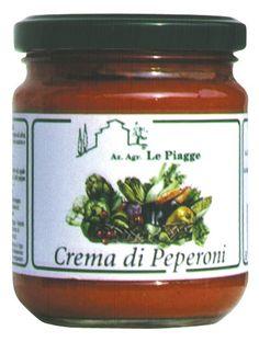 Pepper cream www.manducanda.com