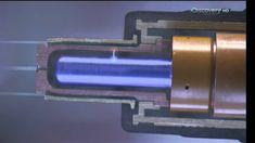 Come funziona HD  - taglio al plasma