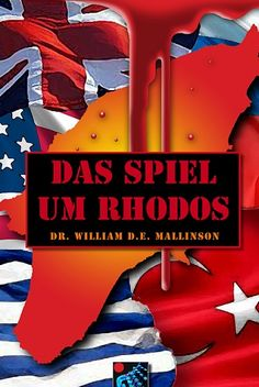 erscheint auch in deutscher Sprache. Ein spannender Polit Thriller aus der heutigen Zeit. Es geht um Iran, es geht um Rhodos. Und es geht um ganz schon viele Schweinereien..... Exklusiv bei Amazon.