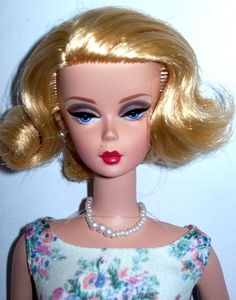 Mad Men Betty Draper Barbie by Mo1160 | Barbie Collector