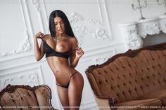 tempting body by Alexander Shishlov on 500px