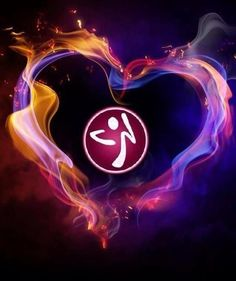 ZUMBA AMORE( love)!
