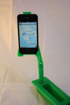 iPhone 3D Printer Project