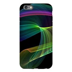 Rainbow fractal - Sh
