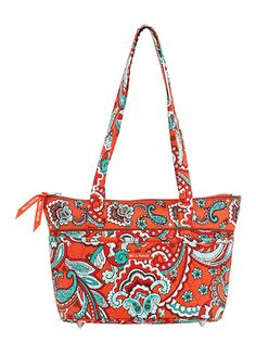 Bali Bright Taylor - The classic style of this bag makes it a must have! Two straps make it easy to reach for what you need while it's still on your shoulder. The Taylor handbag is machine quilted, 100�0cotton with a patchwork shell over foam batting, all stress points reinforced. Base-11