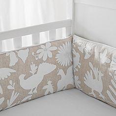 Serena & Lily | Marlo Crib Bedding Collection for Baby Nursery