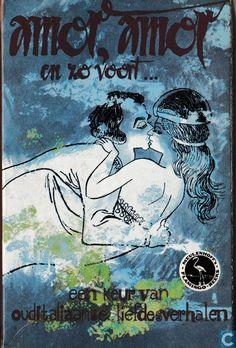 Flamingo-reeks # 45 - Amor, amor en zo voort...