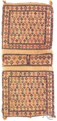 Shahsavan Iran-Persia ca.1930 44x99