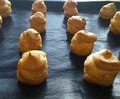 Gougères sans gluten by BEN2711 on www.espace-recettes.fr