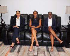 Professional Portrait, Beautiful Black Women, African, Sign, Signs, Board