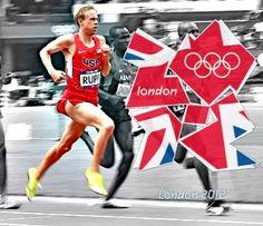 Galen Rupp 2012 London Olympics