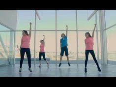 Zumba avec Subito texto - Défi des Cubes énergie 2016 - YouTube Yoga For Kids, Exercise For Kids, Zumba Kids, Relaxing Yoga, Prep School, K 1, Brain Breaks, Teaching French, Cubes