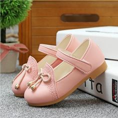 2016 Spring 3 Style Of Eur21-25 Children Baby Girl Shoes PU Leather Sneaker Leisure Kids Shoes chaussure enfant alishoppbrasil