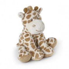 Soft Suki Giraffe Rattle