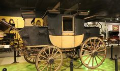 Internationally famous, the Tally-Ho Road Coach was a catalyst of the road coaching movement in America, which hit its stride in the 1880s.  The vehicle was brought to this country by Col. Delancey Kane, a founder of the New York Coaching Club and the main force behind the popularization of American road coaching.