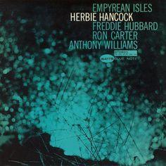 Herbie Hancock - Empyrean Isles LP