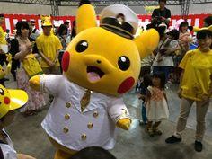 ピカチュウまつりだ!inパシフィコ横浜の30秒ダイジェスト 30seconds digest of Pikachu festival in Yo...