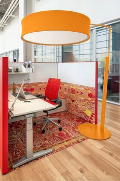 Campfire Modern Office Lounge Furniture | turnstone