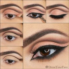 China Rose Cut Crease with the Anastasia Beverly Hills Tamanna Palette by dressyourface.  #TamannaPalette