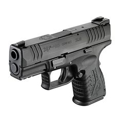 Springfield XD(M) Compact 3.8 Handgun-GM443675 - Gander Mountain