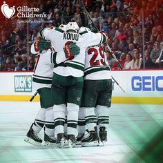 Hugs!! Minnesota Wild, Minnesota Vikings, Ice Games, Boston Red Sox, Hugs, Hockey, Big Hugs, Field Hockey, Ice Hockey