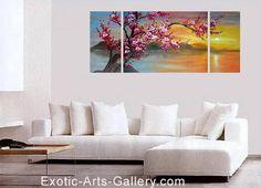 Cherry-Blossom-Painting