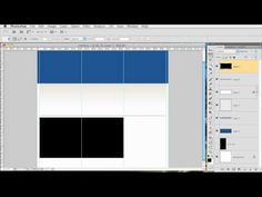 Corporate Website Design - Planning Layout - 01